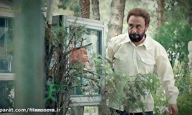 قرآن خوندن رضا عطاران - سکانس خنده دار فیلم هزارپا