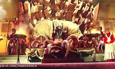 یک نوروز شاد و موزیکال در انتظار خانواده های ایرانی با «پیشونی سفید ۳»