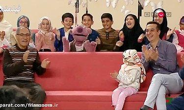 آهنگ جناب خان برای عروسی علی ضیا