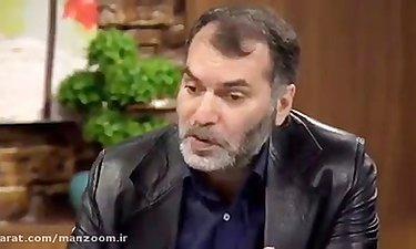 آیا صحبت های مسعود ده نمکی سانسور خواهد شد؟؟