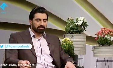 محمدرضا علیمردانی: صدا پیشه «تختی» بودم ولی حتی در فرش قرمز فیلم حاض