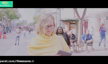 مقایسه خنده دار بین ایران و آمریکا - فیلم کمدی لس آنجلس تهران