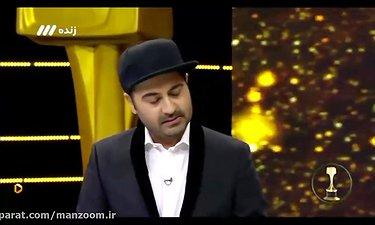 بهنام صفوی درگذشت - مروری بر زندگی هنری و بیماری سخت بهنام صفوی