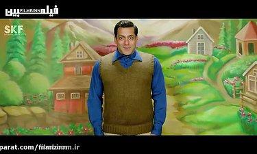 تریلر فیلم هندی Tubelight - با بازی سلمان خان و زیرنویس فارسی