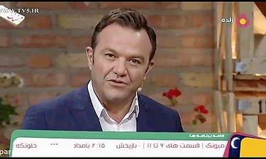 ناصر عباسی:وقتی به استقلال آمدم با بهترین بازیکن تیم تا 6 صبح تریاک کشیدیم