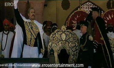 تریلر فیلم هندی Veer 2010