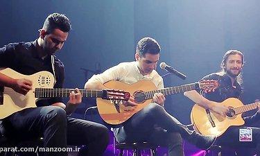 موزیک ویدیو محسن یگانه - بهت قول میدم(اجرای زنده)