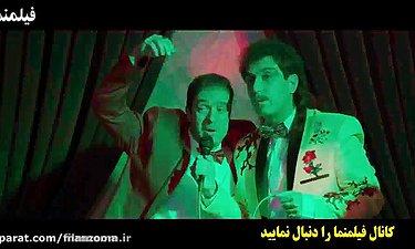 تمسخر عادل فردوسی پور در سریال سال های دور از خانه