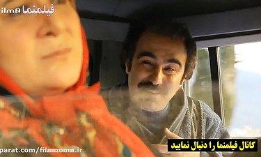 ماجرای خیانت نقی معمولی به هما - سکانس خنده دار پایتخت 2