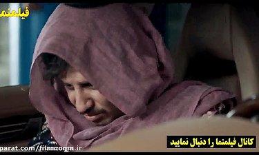 زن شدن جواد عزتی - سکانس خنده دار فیلم آینه بغل