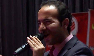 حسن ریوندی - کنسرت خنده و طنز در کرج