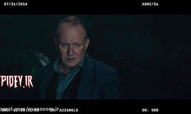 صحنه های حذف شده از فیلم انتقام جویان 2