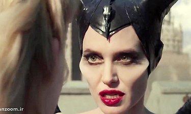 دومین تریلر فیلم Maleficent: Mistress of Evil