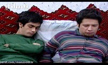بمب خنده های علی صادقی - سریال طنز سه در چهار