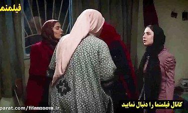 شارژ گرفتن از پسرا با عکس دخترای خوابگاهی - فیلم ایرانی ترانه
