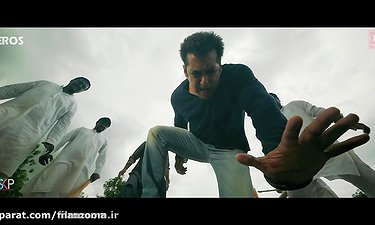 تریلر فیلم هندی Jai Ho 2014 - با بازی سلمان خان