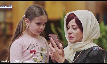 قوپی آمدن زن های ایرانی - سکانس خنده دار سریال هیولا