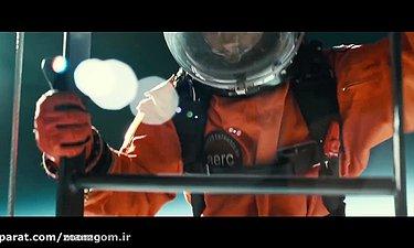 تریلر IMAX فیلم Ad Astra با بازی برد پیت
