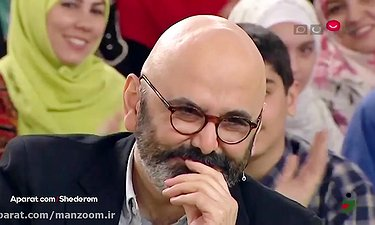 آهنگ عربی جناب خان برای حبیب رضایی
