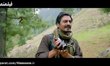 سکانس اکشن سلمان خان - فیلم هندی Bajrangi Bhaijaan 2015