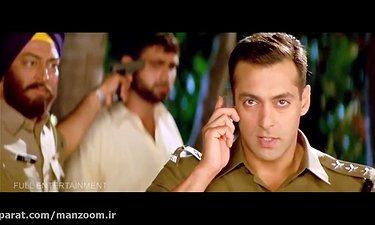 فیلم هندی با بازی سلمان خان