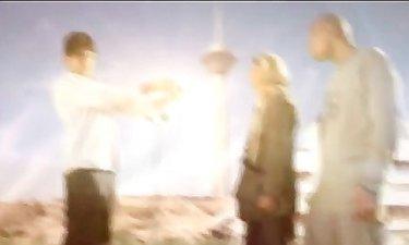 آنونس سریال «پنجمین خورشید»
