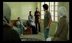 شهاب حسینی در سکانسی باحال از فیلم «درباره الی»