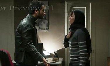 آناهیتا افشار در فیلم پل خواب