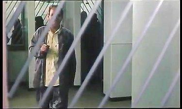 صحنه ای از فیلم «من ترانه ۱۵ سال دارم»