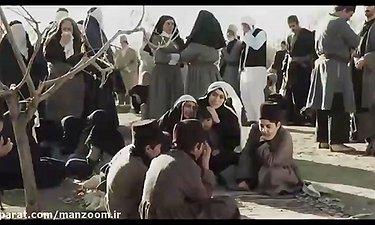تیزر جدید یتیم خانه ایران با بازی علیرام نورایی