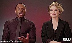 تریلر رسمی فصل سوم سریال iZombie
