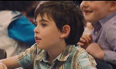 تریلر فیلم «استعداد» gifted2017 با بازی کریس ایوانز