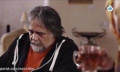 حامد آهنگی و اشپیتیم آریفی در لژیونر
