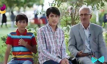 جواب های شنیدنی مردم درباره فیلم و سینما در ایران