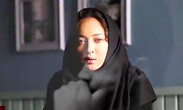 سیروان خسروی در فیلم سینمایی آذر با بازی نیکی کریمی