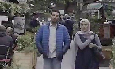 موزیک ویدئو محسن چاوشی برای سریال سایه بان