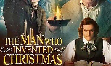 تریلر فیلم «کسی که کریسمس را اختراع کرد»
