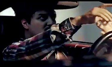 اکران فیلم پر هزینه آینه بغل از 8 آذر ماه