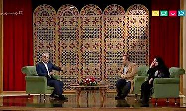 خاطره عجیب مهران مدیری از علی اوجی