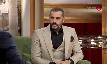 چرا علیرام نورایی مظلوم سینمای ایران لقب گرفت