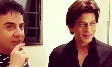 واکنش شاهرخ خان، بازیگر معروف به هندی خواندن عمو پورنگ