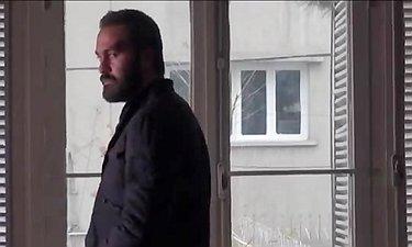 پشت صحنه فیلم سینمایی «امیر»
