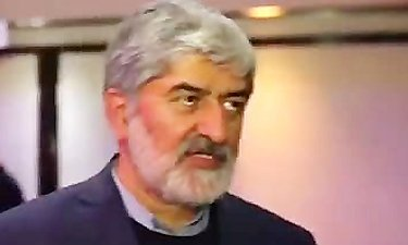 نظر علی مطهری نائب رئیس مجلس شورای اسلامی درباره فیلم سینمایی «به وقت شام»