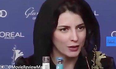 حمایت مانی حقیقی از اظهارنظر سیاسی لیلا حاتمی