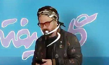 """قسمت اول مجموعه نمایش خانگی""""گلشیفته"""" با صدای حمید هیراد"""