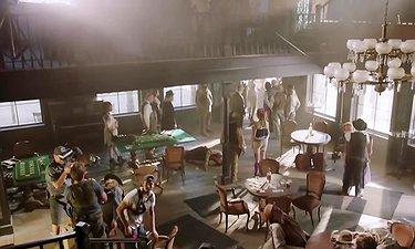 سفر به دنیای پشت صحنه فصل دوم سریال Westworld