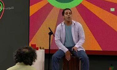 اجرای سوم استندآپ کمدی رضا بهمنی از گروه حسن معجونی