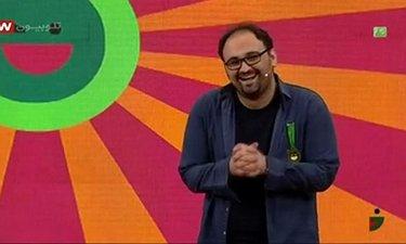 اجرای سوم استندآپ کمدی مجید افشاری از گروه حسن معجونی