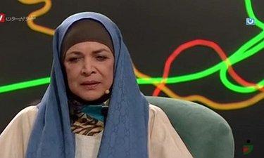 علت کم کاری بیتافرهی، دعوت او از مسعودکیمیایی به برنامه