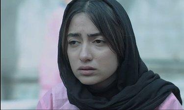 """تیزر فیلم کوتاه """"من بازیگر نیستم"""" به کارگردانی علی جلالی"""